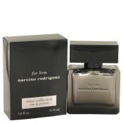 Narciso Rodriguez Musc by Narciso Rodriguez Eau De Parfum Spray 1.6 oz Men