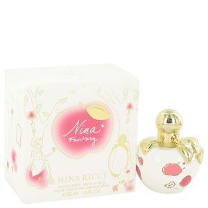 Nina Fantasy by Nina Ricci Eau De Toilette Spray (Limited Edition) 1.6 oz Women