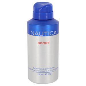 Nautica Voyage Sport by Nautica Body Spray 5 oz Men