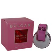 Omnia Pink Sapphire by Bvlgari Eau De Toilette Spray 2.2 oz Women