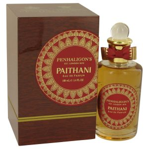 Paithani by Penhaligon's Eau De Parfum Spray (Unisex) 3.4 oz Women