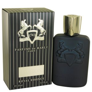 Layton Royal Essence by Parfums De Marly Eau De Parfum Spray 4.2 oz Men