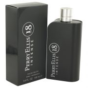 Perry Ellis 18 Intense by Perry Ellis Eau De Toilette Spray 3.4 oz Men