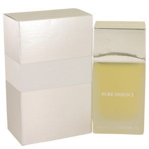 Pure Essence by Pascal Morabito Eau De Toilette Spray 3.4 oz Men