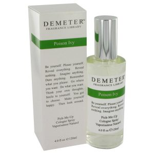 Demeter by Demeter Poison Ivy Cologne Spray 4 oz Women