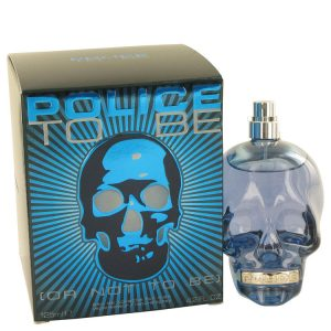 Police To Be or Not To Be by Police Colognes Eau De Toilette Spray 4.2 oz Men