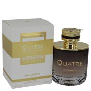 Quatre Absolu De Nuit by Boucheron Eau De Parfum Spray 3.3 oz Women