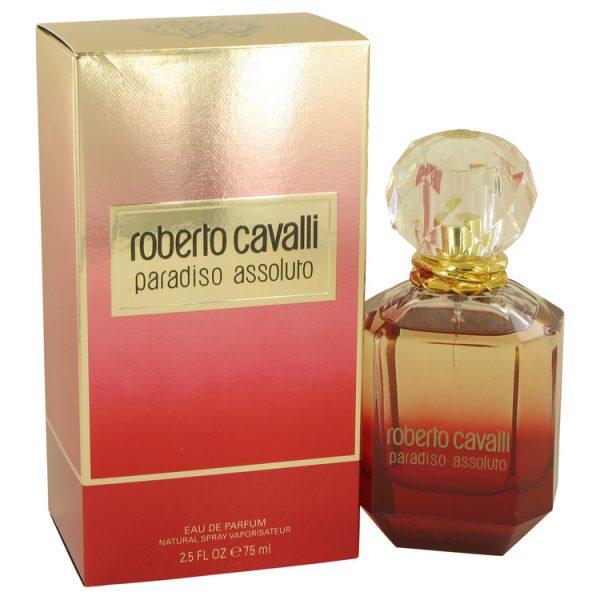 Roberto Cavalli Paradiso Assoluto by Roberto Cavalli