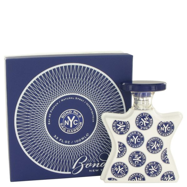 Sag Harbor by Bond No. 9