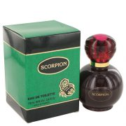 Scorpion by Parfums JM Eau De Toilette Spray 3.4 oz Men