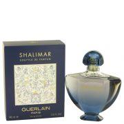 Shalimar Souffle De Parfum by Guerlain Eau De Parfum Spray 3 oz Women