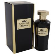 Silk Route by Amouroud Eau De Parfum Spray (Unisex) 3.4 oz Women