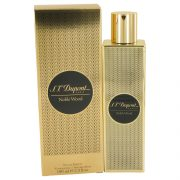 ST Dupont Noble Wood by ST Dupont Eau De Parfum Spray (Unisex) 3.3 oz Women
