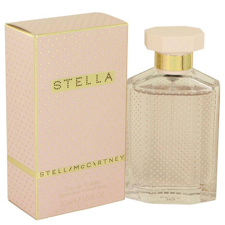 Stella by Stella McCartney Eau De Toilette Spray 1.7 oz Women