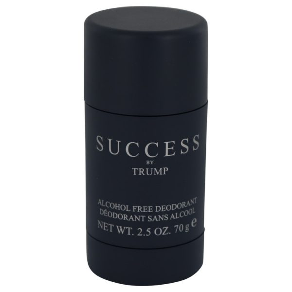 Success by Donald Trump