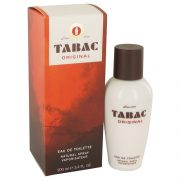 TABAC by Maurer & Wirtz Eau De Toilette Spray 3.4 oz Men