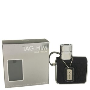 Armaf Tag Him by Armaf Eau De Toilette Spray 3.4 oz Men
