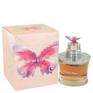 Un Ete A Paris by Remy Latour Eau De Parfum Spray 3.3 oz Women
