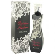 Christina Aguilera Unforgettable by Christina Aguilera Eau De Parfum Spray 2.5 oz Women