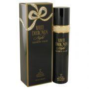White Diamonds Night by Elizabeth Taylor Eau De Toilette Spray 3.4 oz Women