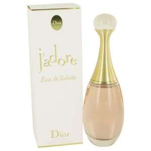 JADORE by Christian Dior Eau De Toilette Spray 3.4 oz Women