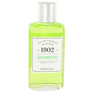 1902 Gingembre Vert by Berdoues Eau De Cologne 8.3 oz Women