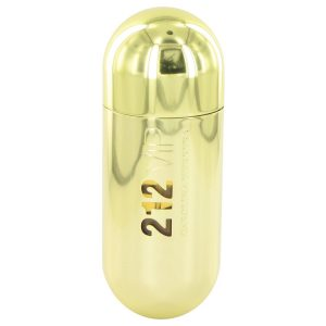212 Vip by Carolina Herrera Eau De Parfum Spray (Tester) 2.7 oz Women