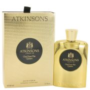 Oud Save The Queen by Atkinsons Eau De Parfum Spray 3.3 oz Women