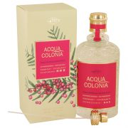 4711 Acqua Colonia Pink Pepper & Grapefruit by Maurer & Wirtz Eau De Cologne Spray 5.7 oz Women