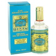 4711 by Muelhens Cologne Spray (Unisex) 3 oz Men