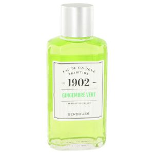 1902 Gingembre Vert by Berdoues Eau De Cologne Spray (Tester) 4.2 oz Women