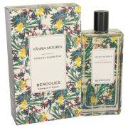 Vanira Moorea Grands Crus by Berdoues Eau De Parfum Spray (Unisex Tester) 3.4 oz Women
