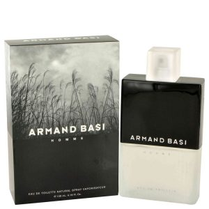 Armand Basi by Armand Basi Eau De Toilette Spray 4.2 oz Men