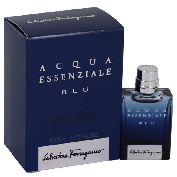 Acqua Essenziale Blu by Salvatore Ferragamo