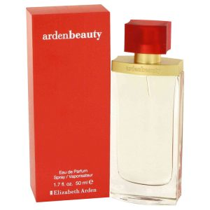 Arden Beauty by Elizabeth Arden Eau De Parfum Spray 1.7 oz Women