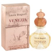Venezia by Laura Biagiotti Eau De Toilette Spray .84 oz Women