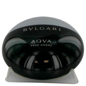 AQUA POUR HOMME by Bvlgari Eau De Toilette Spray (Tester) 3.4 oz Men