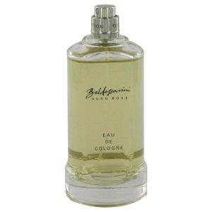 Baldessarini by Hugo Boss Eau De Cologne Spray (Tester) 2.5 oz Men