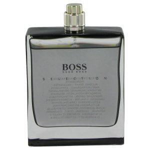 Boss Selection by Hugo Boss Eau De Toilette Spray (Tester) 3 oz Men