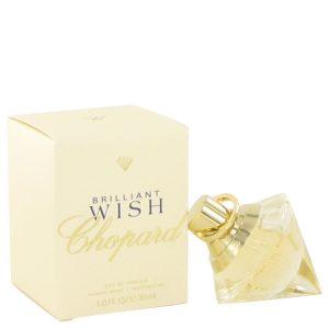 Brilliant Wish by Chopard Eau De Parfum Spray 1 oz Women
