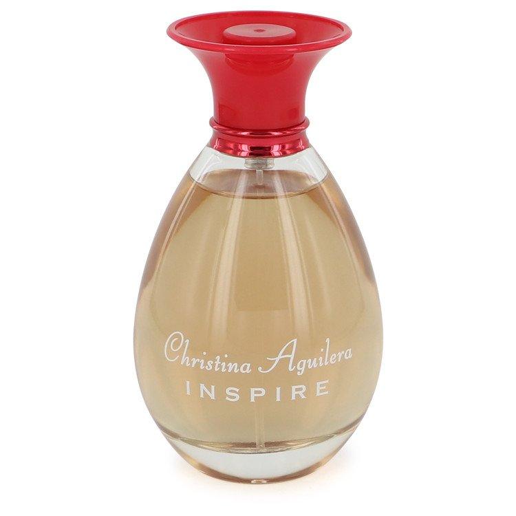 Christina Aguilera Inspire by Christina Aguilera Eau De Parfum Spray (Tester) 3.4 oz Women