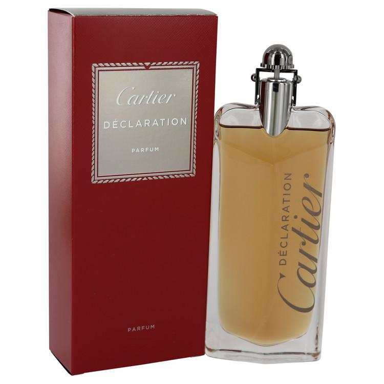 DECLARATION by Cartier Eau De Parfum Spray 3.3 oz Men