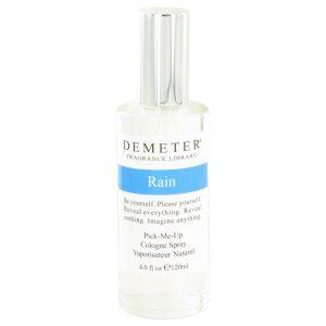 Demeter by Demeter Rain Cologne Spray 4 oz Women