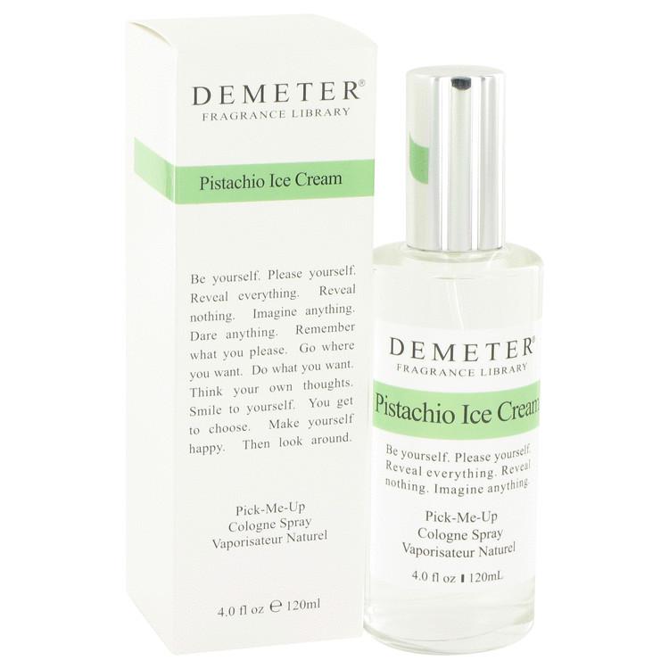 Demeter by Demeter Pistachio Ice Cream Cologne Spray 4 oz Women