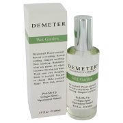 Demeter by Demeter Wet Garden Cologne Spray 4 oz Women
