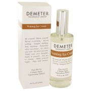 Demeter by Demeter Nutmeg Ice Cream Cologne Spray 4 oz Women