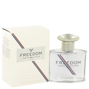 FREEDOM by Tommy Hilfiger Eau De Toilette Spray (New Packaging) 1.7 oz Men