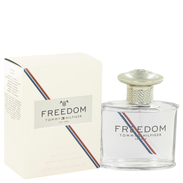 FREEDOM by Tommy Hilfiger Eau De Toilette Spray (New Packaging) 1.7 oz Men