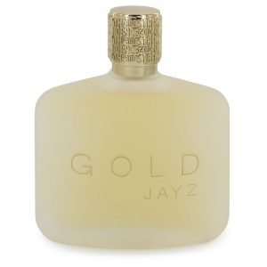Gold Jay Z by Jay-Z After Shave (unboxed) 3 oz Men