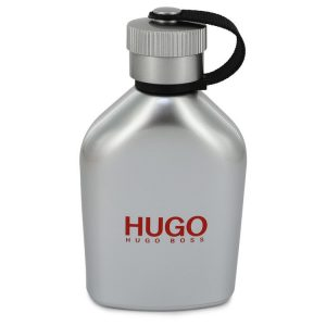 Hugo Iced by Hugo Boss Eau De Toilette Spray (Tester) 4.2 oz Men
